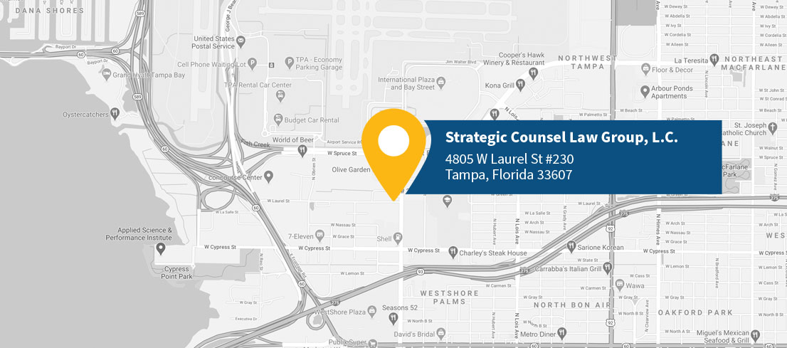 Strategic Counsel Law Group, L.C.